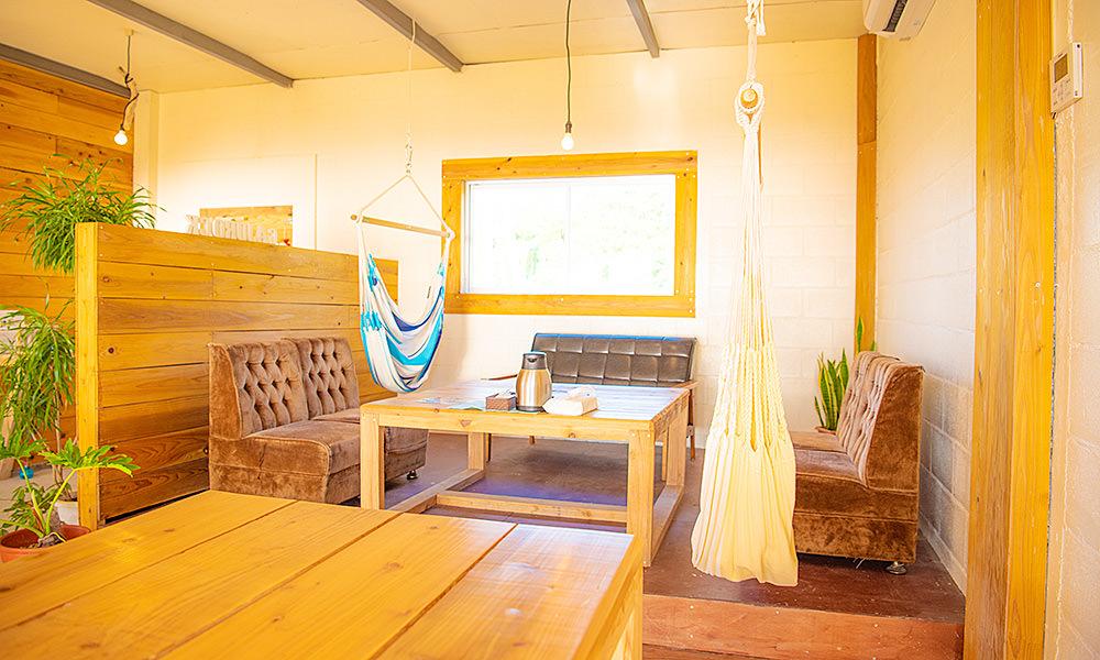 ガジュマルロック 古宇利島飲食店 カフェ