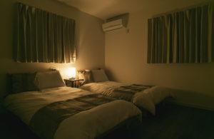 コテージお部屋のイメージ